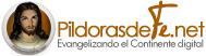 PildorasdeFe.net Logo