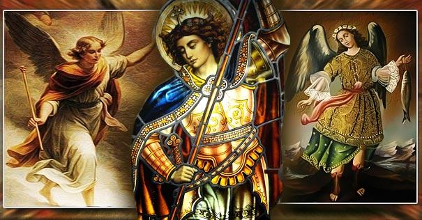 Los Verdaderos ángeles De Dios Y Su Poderosa Intercesión