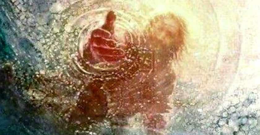 Cómo entender y alcanzar la Misericordia de Dios?