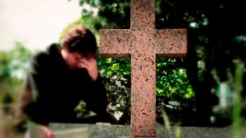 consejos para afrontar la muerte manera cristiana cementerio recomendaciones