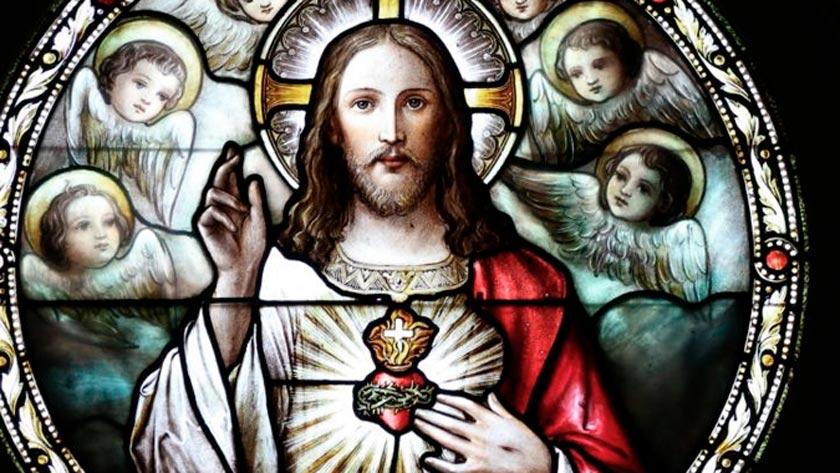 doce  promesas del sagrado corazon de jesus significado