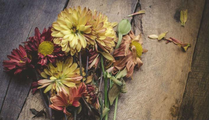 flores memorial