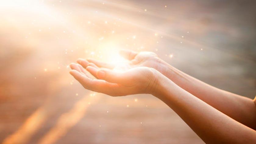 la uncion del espiritu santo formas en que se derrama