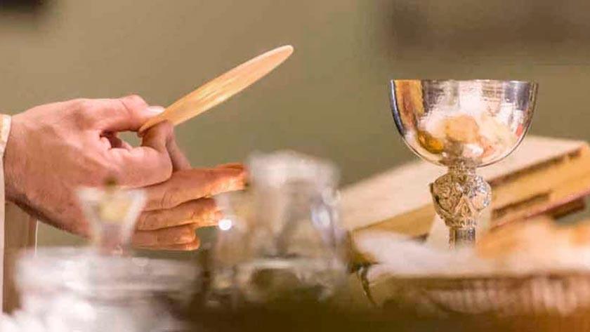 lecciones sobre misericordia eucaristia por santa faustina