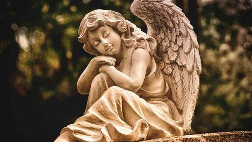 los angeles de la guarda custodios pueden leer nuestros pensamientos