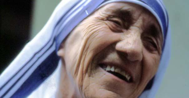 Mision De La Iglesia Evangelizar Como La Madre Teresa De Calcuta