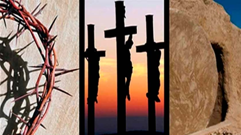 metas para vivir la semana santa