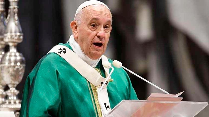 papa francisco advierte sobre el infierno demonios