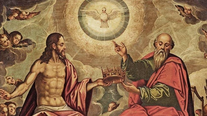 razones para amar el misterio de la santisima trinidad
