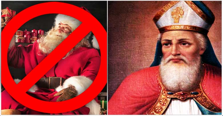 san nicolas de bari mira verdadero santa claus falso