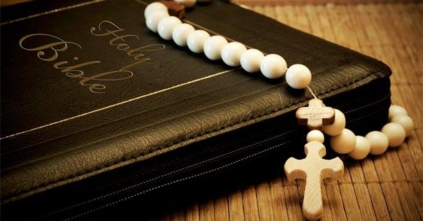 santo rosario promesas bendiciones beneficios