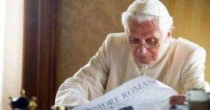 papa emerito benedicto xvi como llegar a ser santo hoy en dia