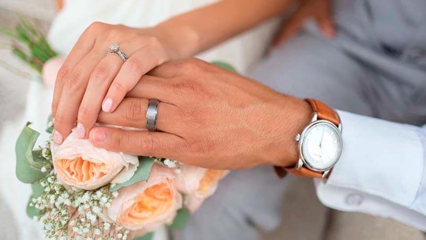 casarse es facil ser esposo en matrimonio requiere arte de paciencia amor