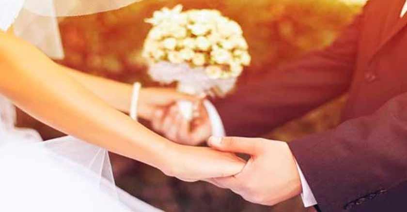 errores mas peligrosos en el matrimonio boda juntos
