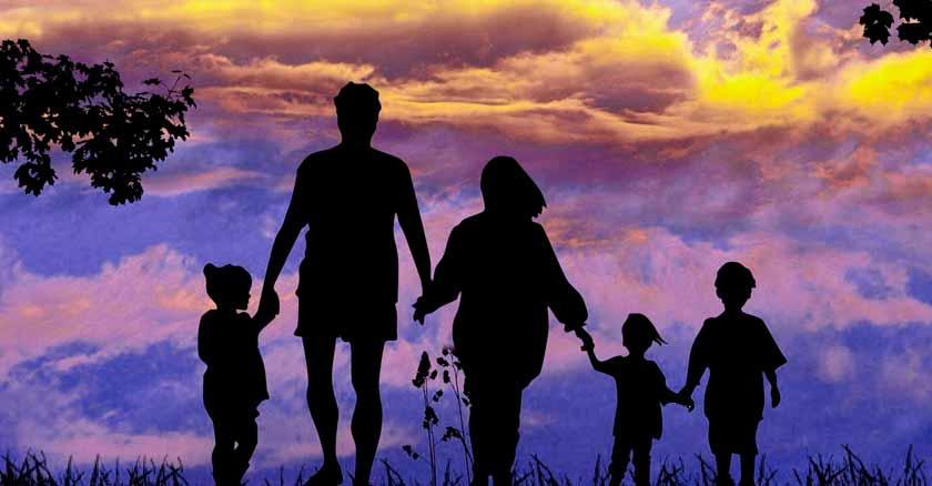 familia unida pasos para recuperar la vida en familia