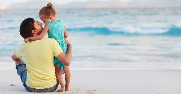 importancia padre hija