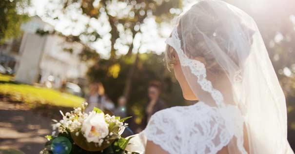 mujer dia boda cosas que quisiera decirme matrimonio