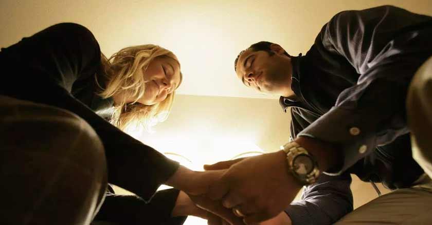 oracion por el matrimonio oracion por los matrimonios transformando parejas en oracion unidos