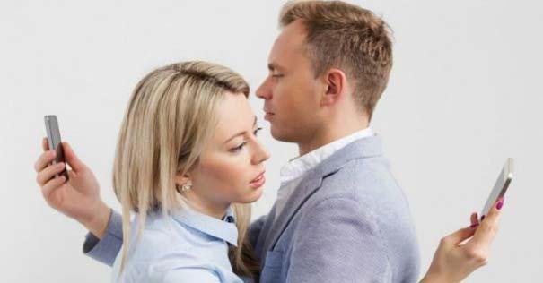 Matrimonio En Problemas Biblia : Lo que tu teléfono celular revela sobre tu matrimonio