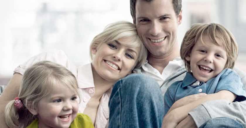 razones para compartir tiempo solas con pareja sin los hijos