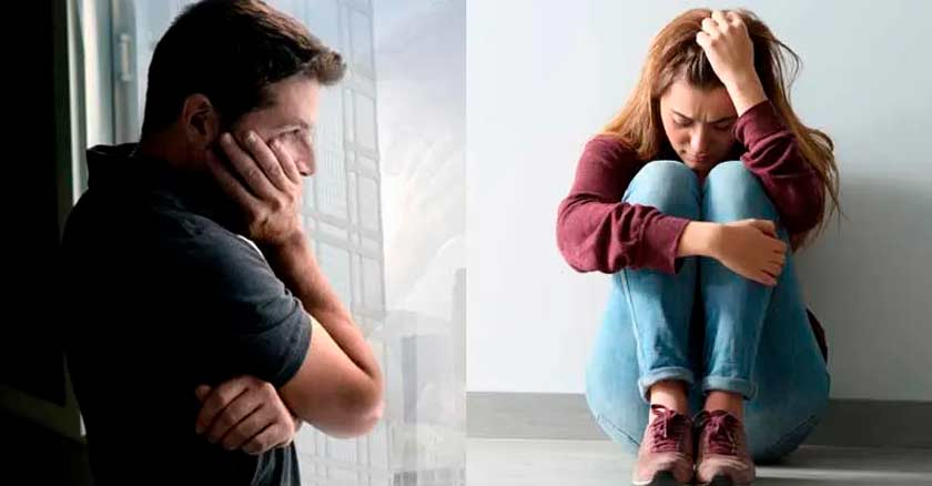 science confirm religion reduces depression anxiety stress