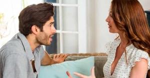pareja esposo esposa discutiendo sere yo el problema en mi matrimonio