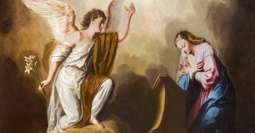La Importancia De La Virgen Maria En El Plan De Salvacion Y En La