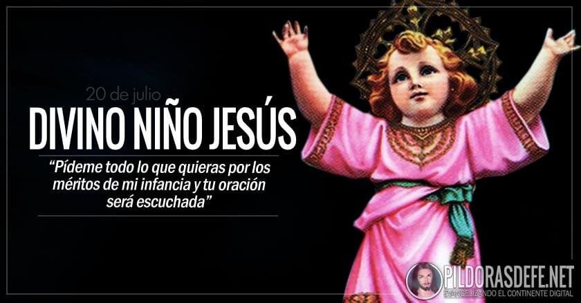divino nino jesus fiesta colombia y otros paises