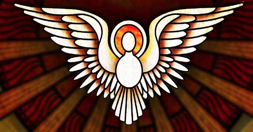 Espíritiu Santo