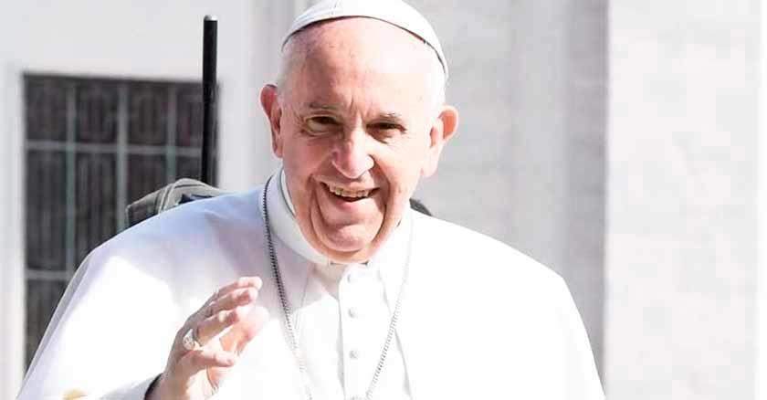 lectura evangelio de hoy  de julio  papa francisco palabra reflexion