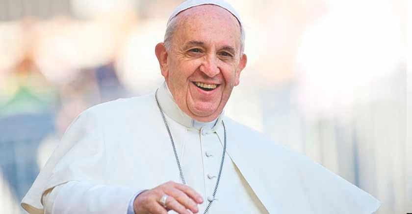 lectura evangelio hoy  agosto  papa francisco reflexion