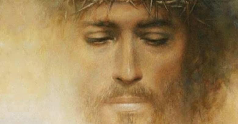 Evangelio Del Día Jesús Es Verdadero Rey Por Encima De Toda Potencia