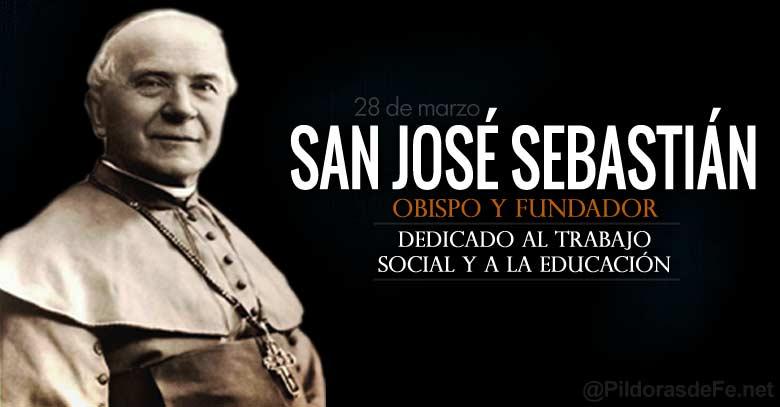 san jose sebastian pelczar obispo fundador abogado de los educadores