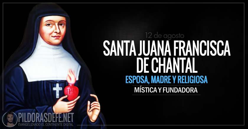 Resultado de imagen para Juana Francisca de Chantal, religiosa