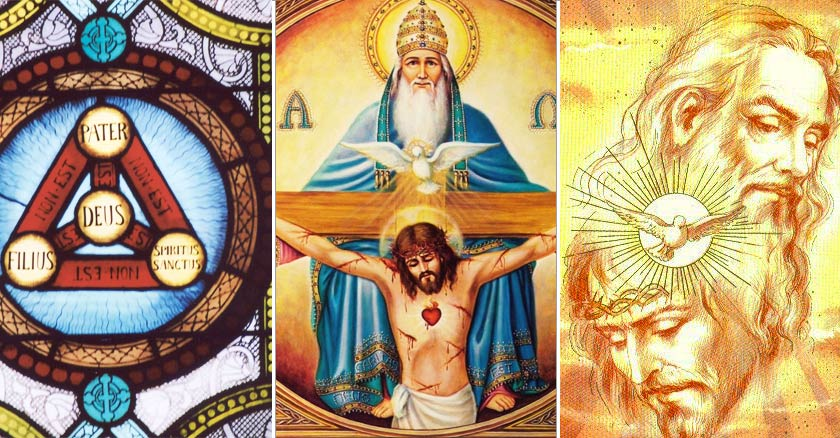 5 Cosas Que Deberías Conocer Sobre El Misterio De La Santísima Trinidad