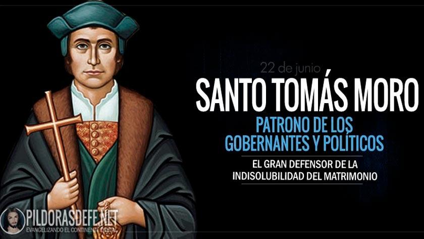 Anulacion Matrimonio Catolico 2018 : Santo tomás moro el gran defensor de la indisolubilidad
