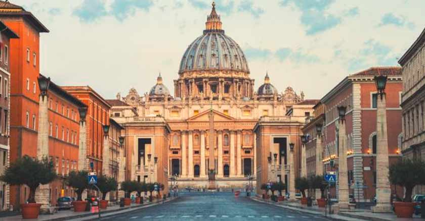 catholic social teaching has values world needs vatican church