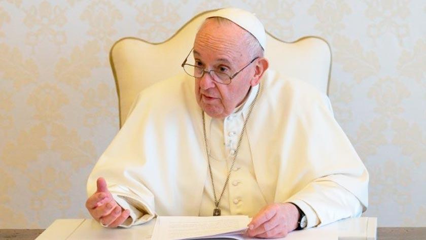 papa francisco estilo de vida materialista aliemnta pobreza egoismo