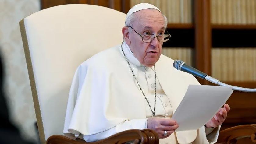 papa francisco los catolicos deben ser misioneros de la misericordia