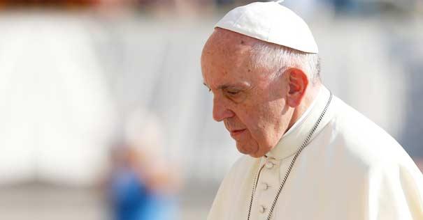 papa francisco rechazar prejuicios abrir paso esperanza