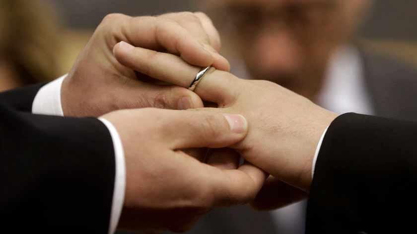santa sede papa francisco uniones mismo sexo no pueden ser bendecidas