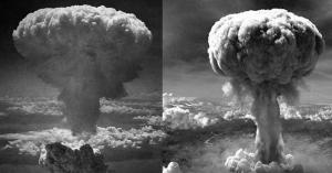 bomba atomica explosion armas nucleares iglesia