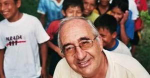 padre carlos riudavets montes sacerdote jesuita espanol asesinado en peru