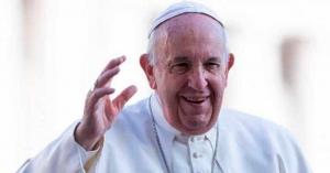 papa francisco consuelo de jesus alivio psicologico alegria