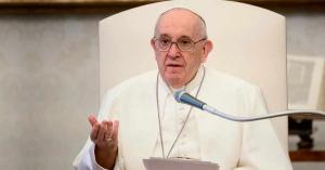 papa francisco dios escucha todos pecador santo victima asesino