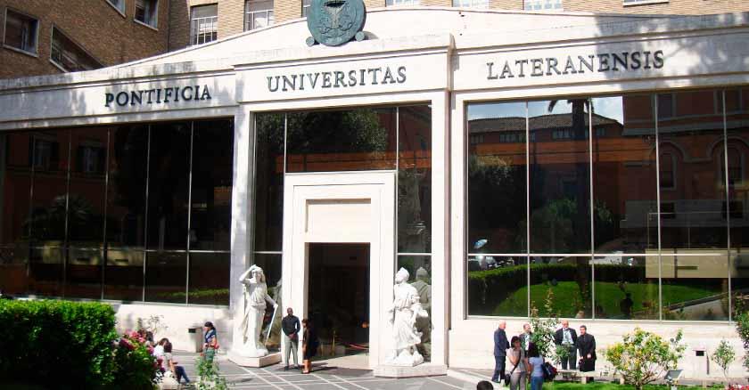 universidad pontificia clases tiempos coronavirus covid