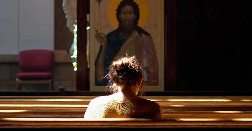 Dios no escucha oracion no me da lo que pido que hacer