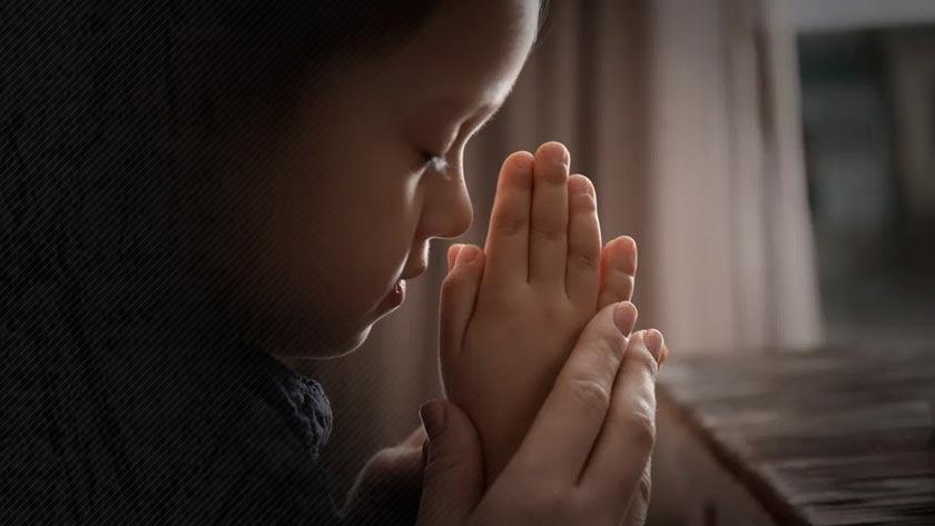 amar a los hijos cubrirlos protegerlos con la armadura de Dios
