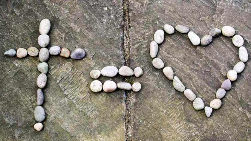aprender a orar con amor agape  pasos