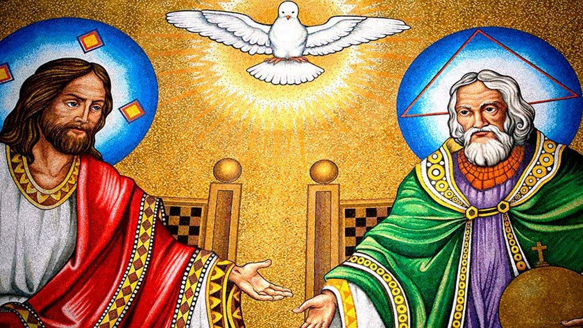 oracion santisima trinidad casos dificiles urgentes problemas dificultades